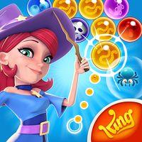 Biểu tượng Bubble Witch 2 Saga