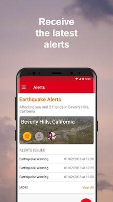 Image 2 of American Red Cross Earthquake