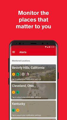 Image 3 of American Red Cross Earthquake