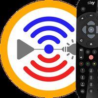 MyAV Sky+HD Box Remote Wi-Fi icon