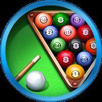 Ícone do jogo de sinuca