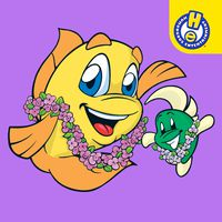Freddi Fish & the Stolen Shell icon