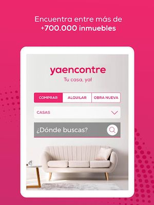 Image of yaencontre - apartments and houses