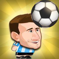 Fútbol Cabeza Copa del Mundo apk icono