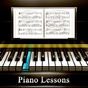 As melhores lições de piano