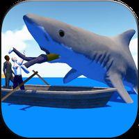 Ícone do Shark Simulator
