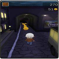 Vampire Run 3D icon