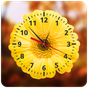 Flower Clock live wallpaper 1.0.6