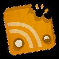 Ícone do RSS Reader