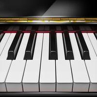 Icône de Véritable Piano Gratuit