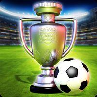 Football Kicks Title Race apk icon