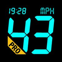 DigiHUD Pro Speedometer icon