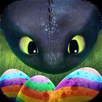 Ícone do Dragões: A Ascenção de Berk