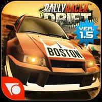 Ikona apk Rally Racer Drift