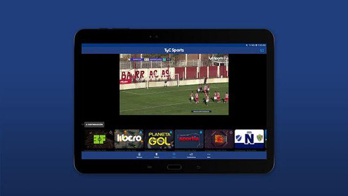 Image 12 of TyC Sports