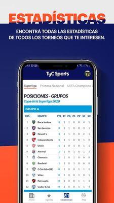 Image 6 of TyC Sports