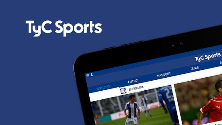 Image 4 of TyC Sports