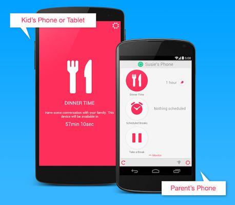Image 6 of DinnerTime Plus (Parental App)