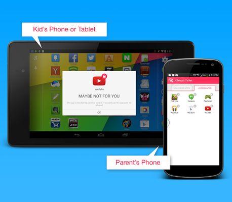 Image 4 of DinnerTime Plus (Parental App)