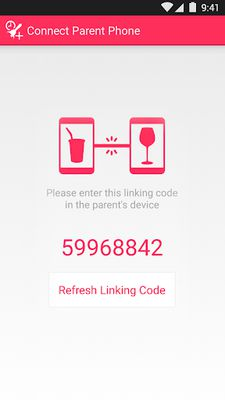 Image 2 of DinnerTime Plus (Parental App)