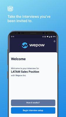 Image 3 of Wepow Candidate