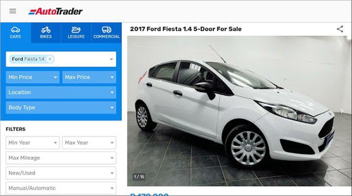Image 5 of Auto Trader
