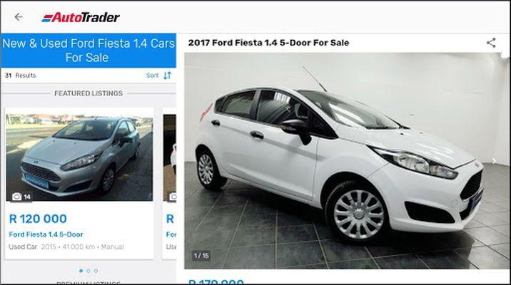 Image 4 of Auto Trader