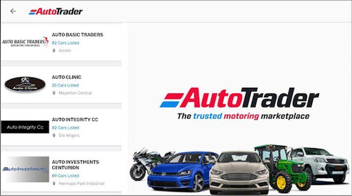 Image 3 of Auto Trader