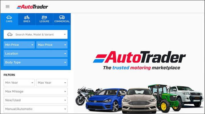 Image 1 of Auto Trader
