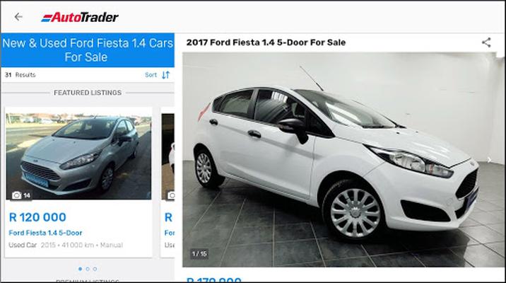 Image 15 of Auto Trader