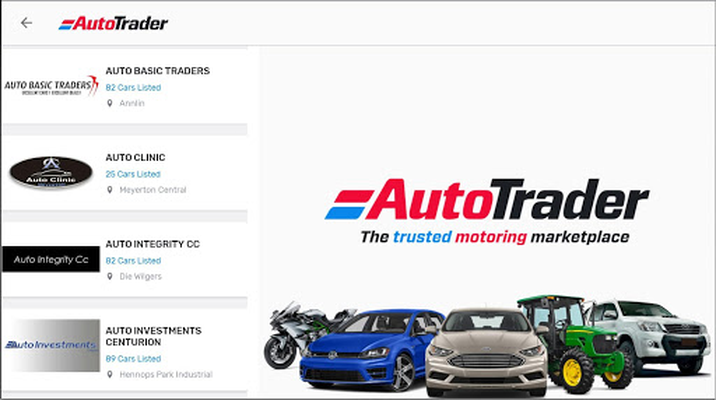 Image 16 of Auto Trader