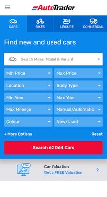 Image 14 of Auto Trader