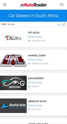 Image 9 of Auto Trader