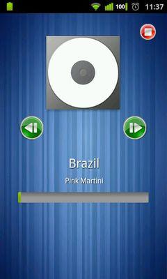 Music Proximity beta video