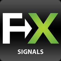 Ícone do Forex Signals