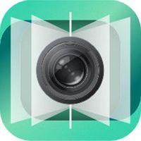 Ikon apk Camera 3D