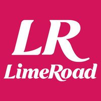 LimeRoad Online Shopping 아이콘