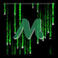 Ícone do Matrix Effect Live Wallpaper