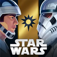 Ícone do apk Star Wars: Commander