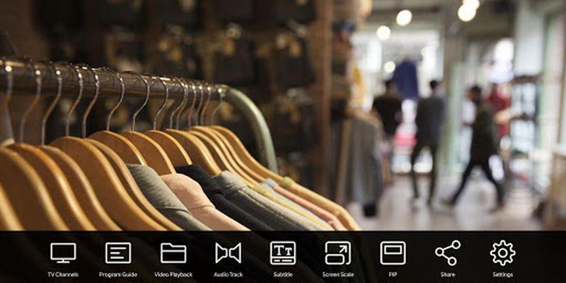 PadTV HD Image 1