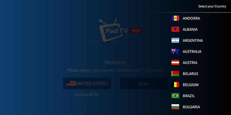 PadTV HD image 2