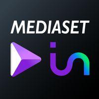 Mediaset Play icon