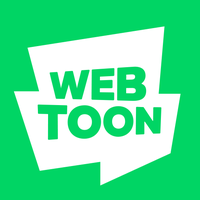 LINE Webtoon 아이콘