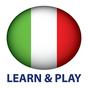 Öğrenmek ve oynamak. İtalyan