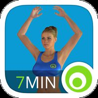 7 Minute Workout - Weight Loss Simgesi