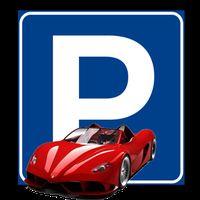 My Car Parking icon