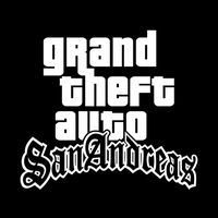 Ícone do Grand Theft Auto San Andreas