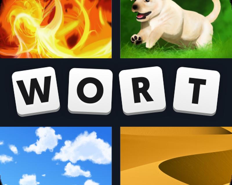 4bilder 1wort Download