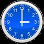 Analog clocks widget – simple
