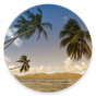 Beach Wallpapers for Chat 2.0.2_ps